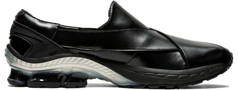Asics GmbH x Gel Chappal 'Black' Black 跑步鞋/運動鞋 (1201A098-001) 海外預訂