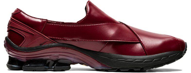 Asics GmbH x Gel Chappal 'Burgundy' Burgundy 跑步鞋/運動鞋 (1201A098-600) 海外預訂