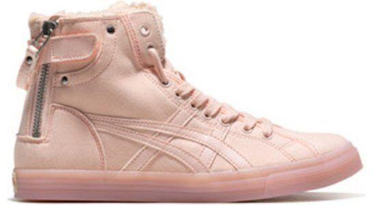 Womens Asics Dc Retro High Top Plus Velvet Casual Trendy Shoes女子 WMNS運動鞋 (1202A001-700) 海外預訂