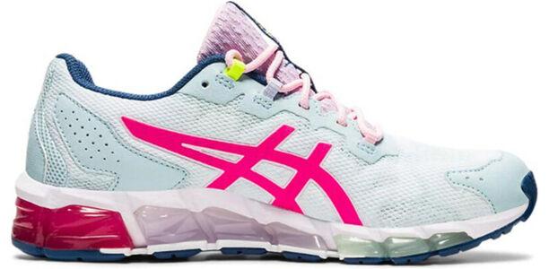 Womens Asics Gel Quantum 360 6 'Aqua Angel Pink Glo' Aqua Angel/Pink Glo女子 WMNS跑步鞋/運動鞋 (1202A038-400) 海外預訂