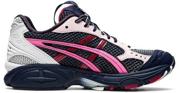 Womens Asics Kiko Kostadinov x UB1-S Gel Kayano 14 'Midnight Pink Tint'女子 WMNS跑步鞋/運動鞋 (1202A127-400) 海外預訂