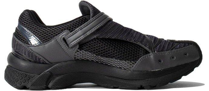 Asics Kiko Kostadinov x Gel Kiril 2 'Graphite Grey' Graphite Grey/Graphite Grey 跑步鞋/運動鞋 (1203A016-021) 海外預訂