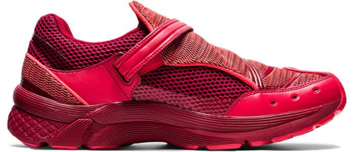 Asics Kiko Kostadinov x Gel Kiril 2 'Beet Juice' Cayenne/Beet Juice 跑步鞋/運動鞋 (1203A016-700) 海外預訂