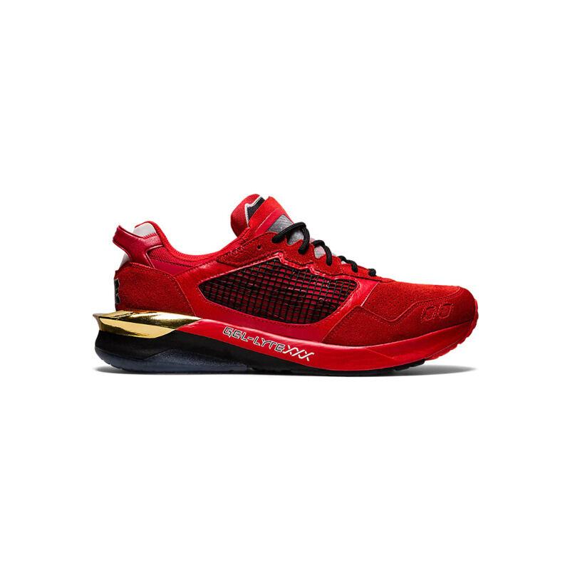 Asics Gel Lyte 30 'Welcome Tokyo' Red/Red 跑步鞋/運動鞋 (1203A028-600) 海外預訂