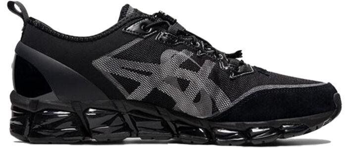 Asics Gel Quantum 360 6 'Black' Black/Black 跑步鞋/運動鞋 (1203A031-001) 海外預訂