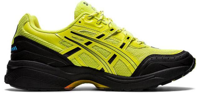 Asics IAB Studio x Gel 1090 'Lime Zest' Lime Zest/Black 跑步鞋/運動鞋 (1203A080-300) 海外預訂
