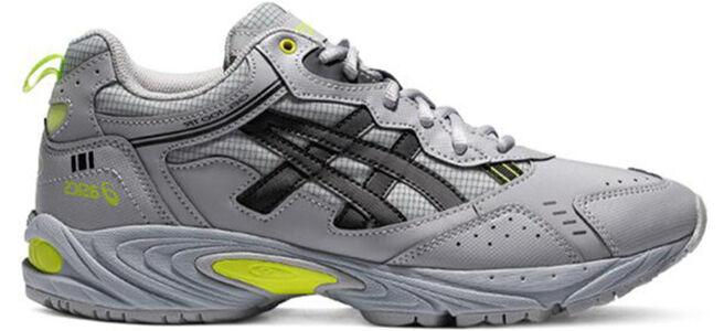 Asics Gel-100 TR 跑步鞋/運動鞋 (1203A095-021) 海外預訂