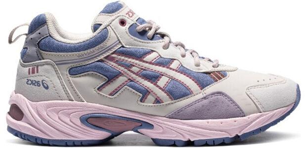 Asics Gel-100 Tr 跑步鞋/運動鞋 (1203A095-101) 海外預訂
