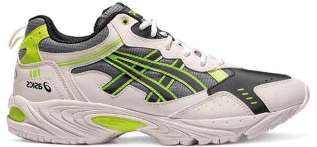 Asics Gel-100 TR 跑步鞋/運動鞋 (1203A095-252) 海外預訂