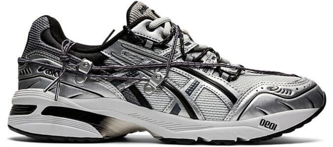 Asics Andersson Bell x Gel 1090 'Glacier Grey Silver' Glacier Grey/Silver 跑步鞋/運動鞋 (1203A115-025) 海外預訂