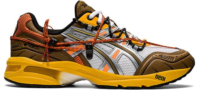 Asics Andersson Bell x Gel 1090 'White Orange' White/Orange 跑步鞋/運動鞋 (1203A115-105) 海外預訂