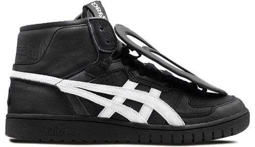 Asics Chemist Creations x All Court Alpha-L 'Black' Black/White 籃球鞋/運動鞋 (1203A161-001) 海外預訂
