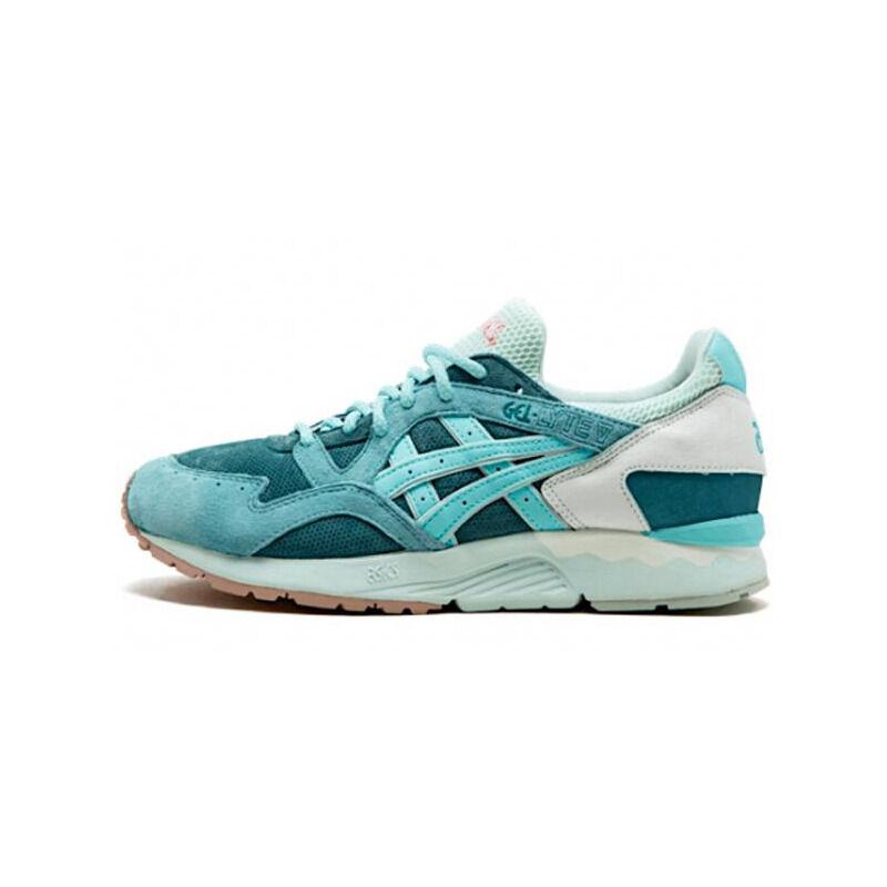 Asics Ronnie Fieg x Gel Lyte 5 'Sage' Dark Green/Mint 跑步鞋/運動鞋 (H42JK-8185) 海外預訂