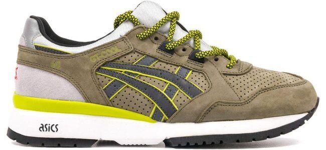 Asics Ubiq x GT Cool 'Nightshade' Grape Leaf/Black 跑步鞋/運動鞋 (H43BK-8090) 海外預訂