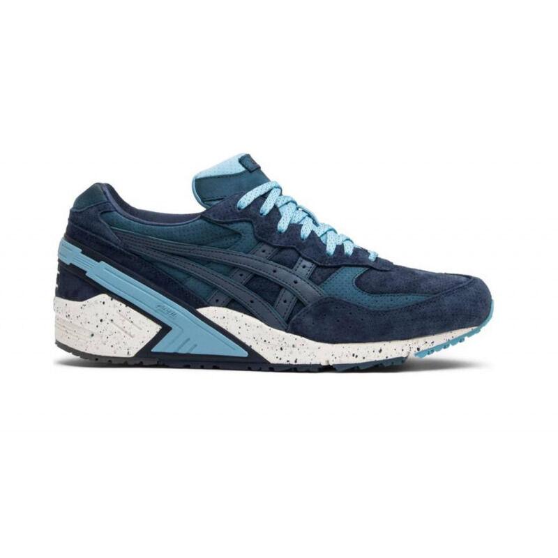 Asics Ronnie Fieg x Gel Sight 'Atlantic' Suede/Nubuck 跑步鞋/運動鞋 (H50CK-5042) 海外預訂