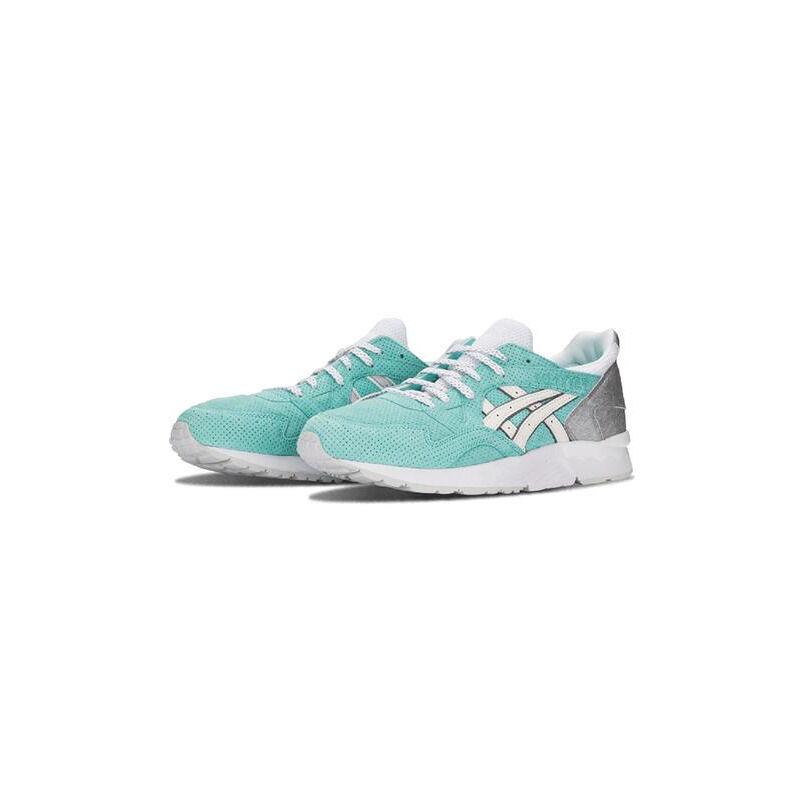 Asics Ronnie Fieg x Diamond Supply Co. x Gel Lyte 5 'Tiffany' Teal/White 跑步鞋/運動鞋 (H51AK-4848) 海外預訂
