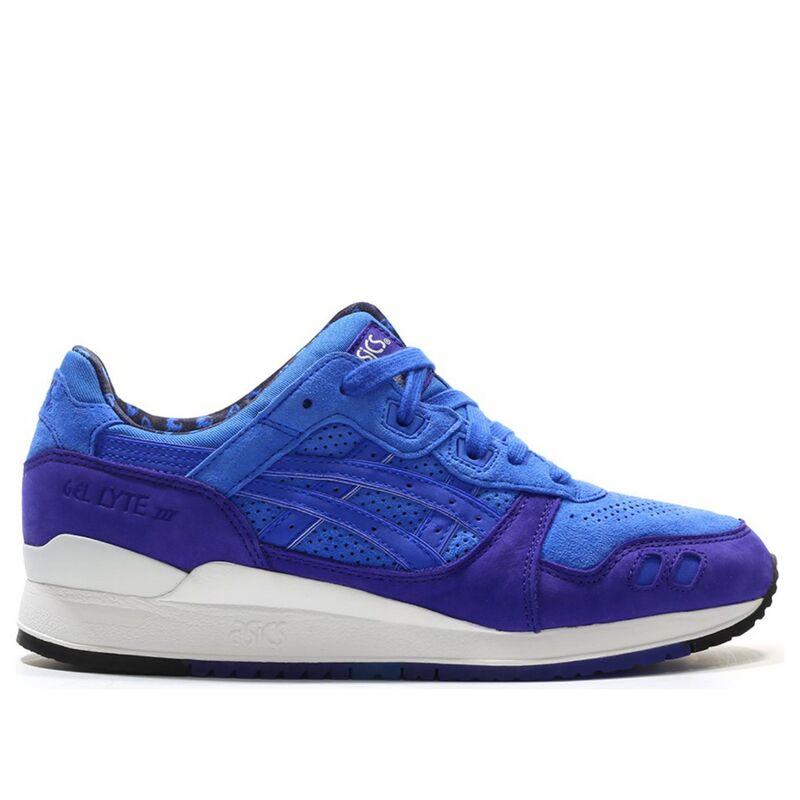 Asics Hanon x Gel Lyte 3 'Solstice' Mid Blue/Mid Blue 跑步鞋/運動鞋 (H51TK-4949) 海外預訂