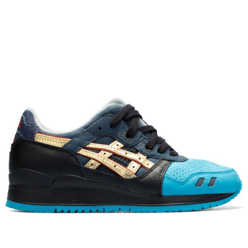 Asics Ronnie Fieg x Gel Lyte 3 'Homage' Salmon/Cove 跑步鞋/運動鞋 (H54FK-6540) 海外預訂