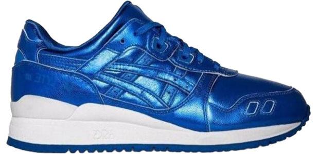 Womens Asics Gel Lyte 3 Blue/White女子 WMNS跑步鞋/運動鞋 (H6E5L-4242) 海外預訂