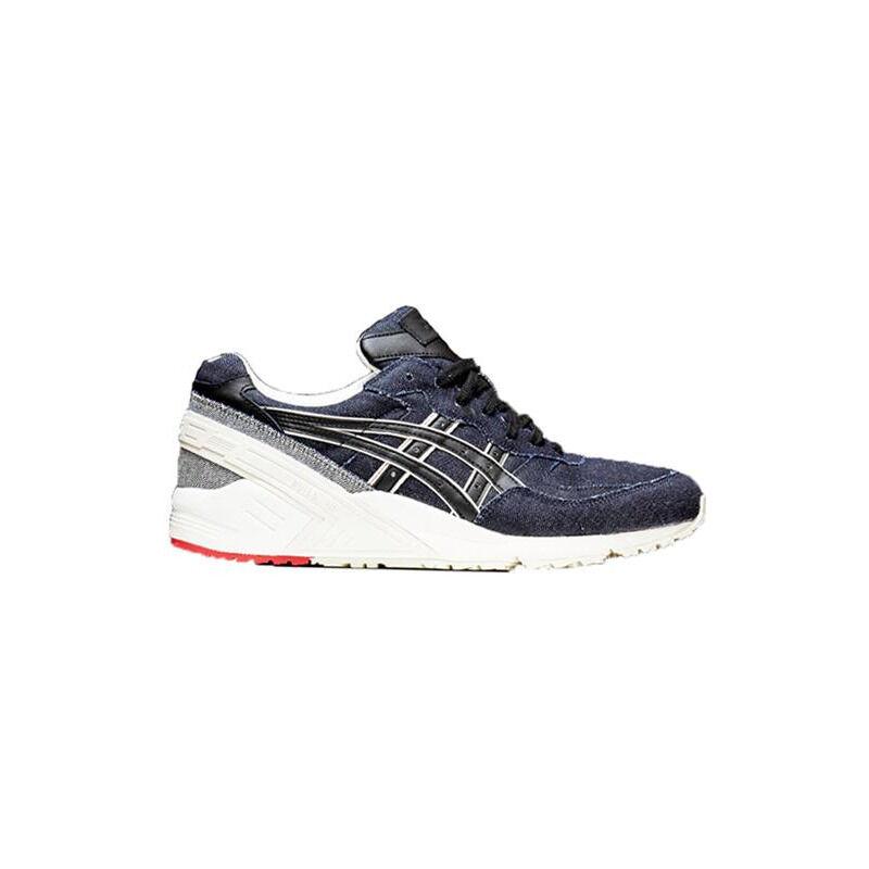 Asics Gel Sight 'Selvedge Denim' Navy/Black 跑步鞋/運動鞋 (H6L1N-5090) 海外預訂
