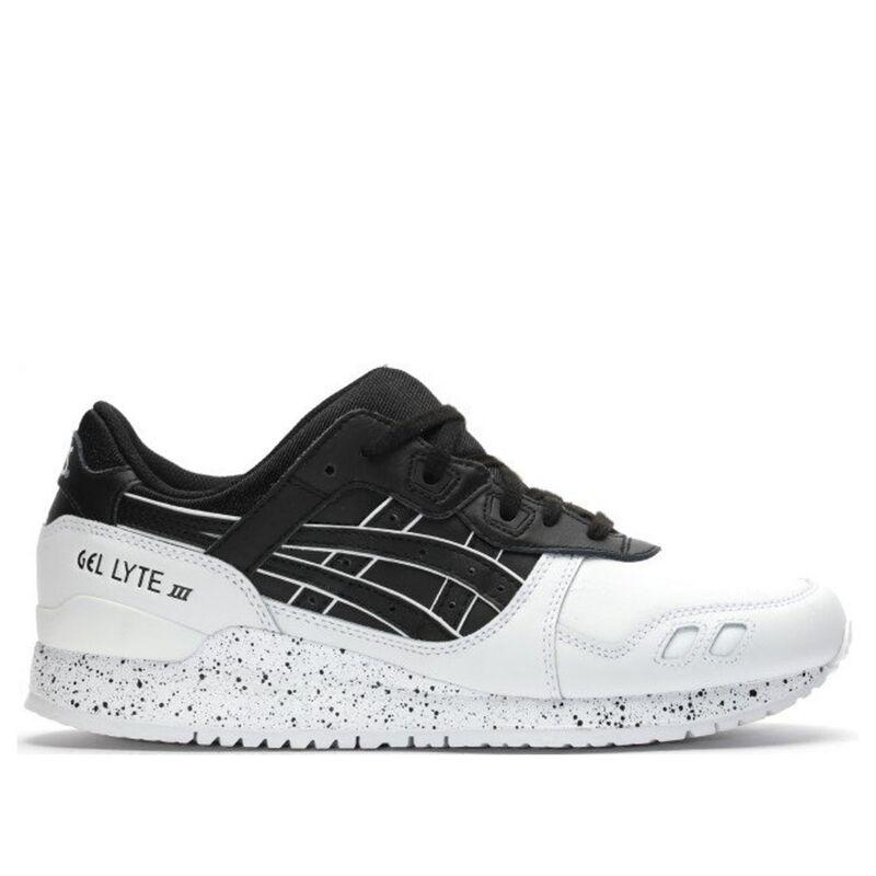 Asics Gel Lyte 3 'Oreo Pack' Black/White 跑步鞋/運動鞋 (H6T1L-9090) 海外預訂