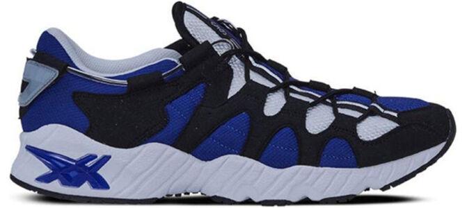 Asics Gel Mai Blue/Black 跑步鞋/運動鞋 (H703N-4590) 海外預訂