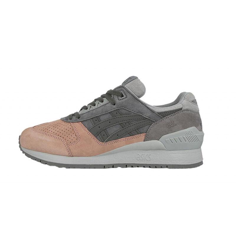 Asics Gel-Respector 'Carbon' Carbon 跑步鞋/運動鞋 (H720L-9797) 海外預訂