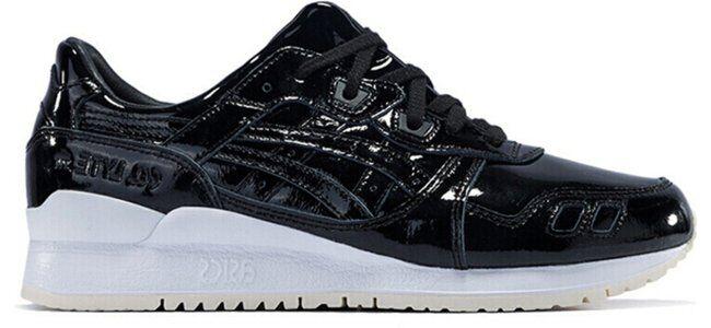 Asics Gel Lyte 3 'Date Night' Black/White 跑步鞋/運動鞋 (H7H1L-9090) 海外預訂