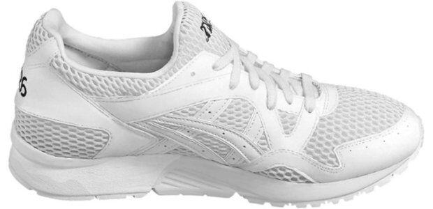 Asics Gel Lyte 5 'White' White/White 跑步鞋/運動鞋 (H7K2N-0101) 海外預訂