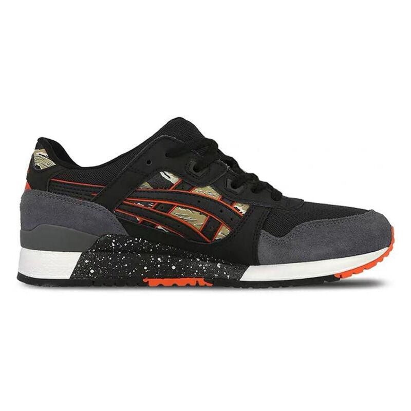 Asics Gel Lyte 3 'Black Camo' Black/Black 跑步鞋/運動鞋 (H7Y0L-9090) 海外預訂