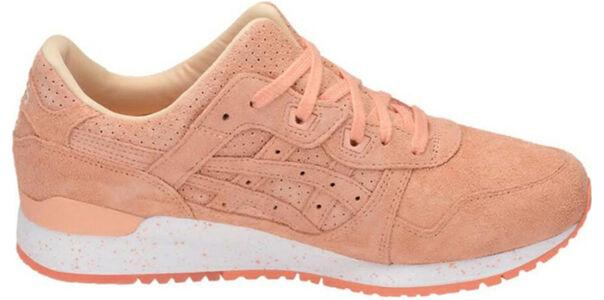 Asics Gel Lyte 3 'Apricot Ice' Apricot Ice/Apricot Ice 跑步鞋/運動鞋 (H803L-9595) 海外預訂