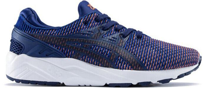 Asics Gel Kayano Trainer Evo 'Blue Print Orange' Blue Print/Orange 跑步鞋/運動鞋 (HN6D0-5109) 海外預訂