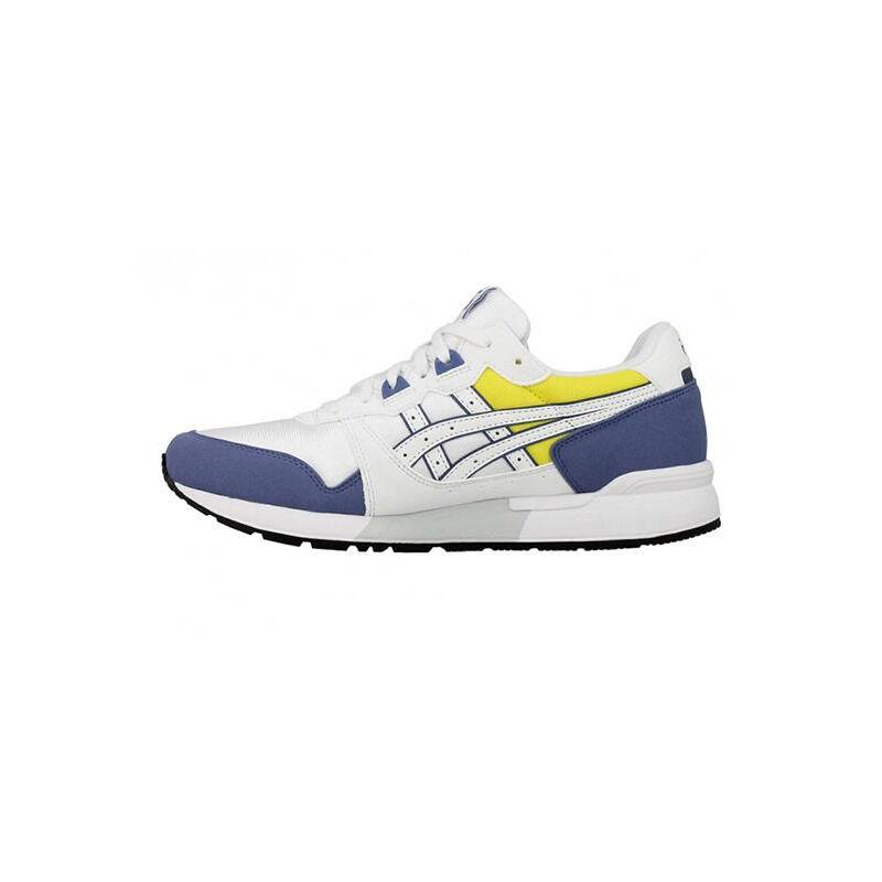 Womens Asics Gel Lyte 'OG' White/Blue女子 WMNS跑步鞋/運動鞋 (HN7F6-0101) 海外預訂