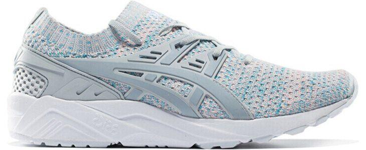 Asics Gel Kayano Trainer Knit 'Glacier Grey' Glacier Grey/Mid Grey 跑步鞋/運動鞋 (HN7M4-9696) 海外預訂