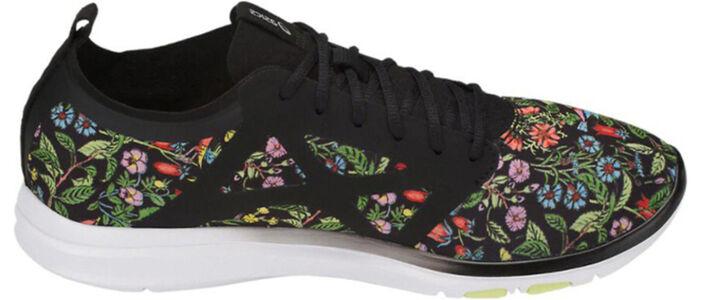 Womens Asics Fit YUI SE 'Black' Black/Limelight/Silver女子 WMNS跑步鞋/運動鞋 (S851N-9085) 海外預訂