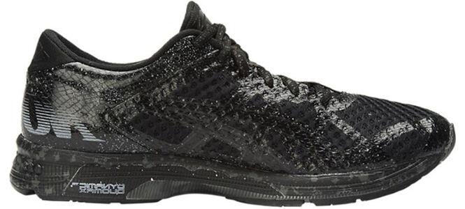 Asics Gel Noosa Tri 11 'Paint Splatter - Black' Black/Black/Charcoal 跑步鞋/運動鞋 (T626Q-9090) 海外預訂