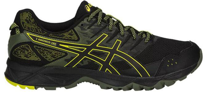 Asics Gel-Sonama 3 跑步鞋/運動鞋 (T724N-9089) 海外預訂