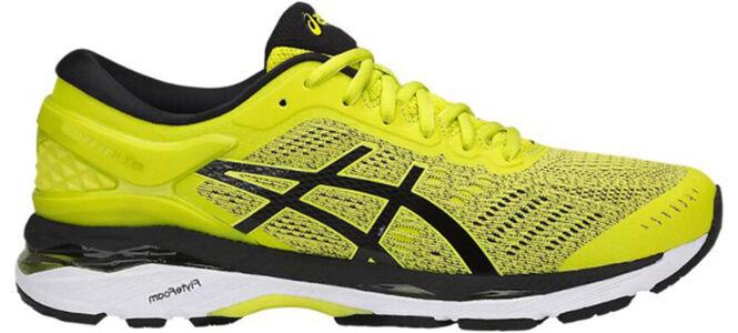 Asics Gel Kayano 24 'Sulphur Spring' Sulphur Spring/Black/White 跑步鞋/運動鞋 (T749N-8990) 海外預訂