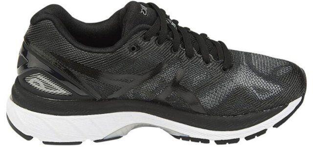 Womens Asics Gel Nimbus 19 'Black Onyx' Black/Onyx/Silver女子 WMNS跑步鞋/運動鞋 (T750N-9099) 海外預訂
