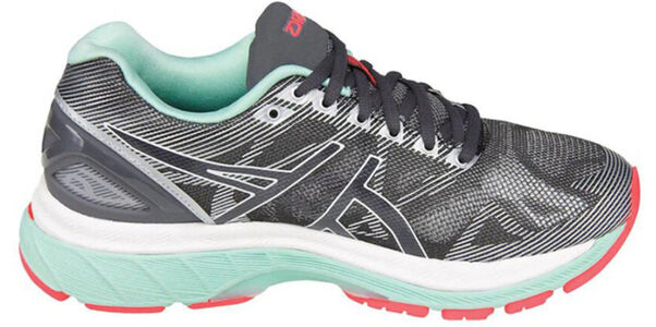 Womens Asics Gel Nimbus 19 'Carbon Coral' Carbon/White/Flash Coral女子 WMNS跑步鞋/運動鞋 (T750N-9701) 海外預訂