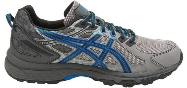 Asics Gel-Venture 6 跑步鞋/運動鞋 (T7G1N-9690) 海外預訂