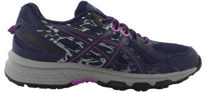 Asics Gel-Venture 6 跑步鞋/運動鞋 (T7G6N-400) 海外預訂