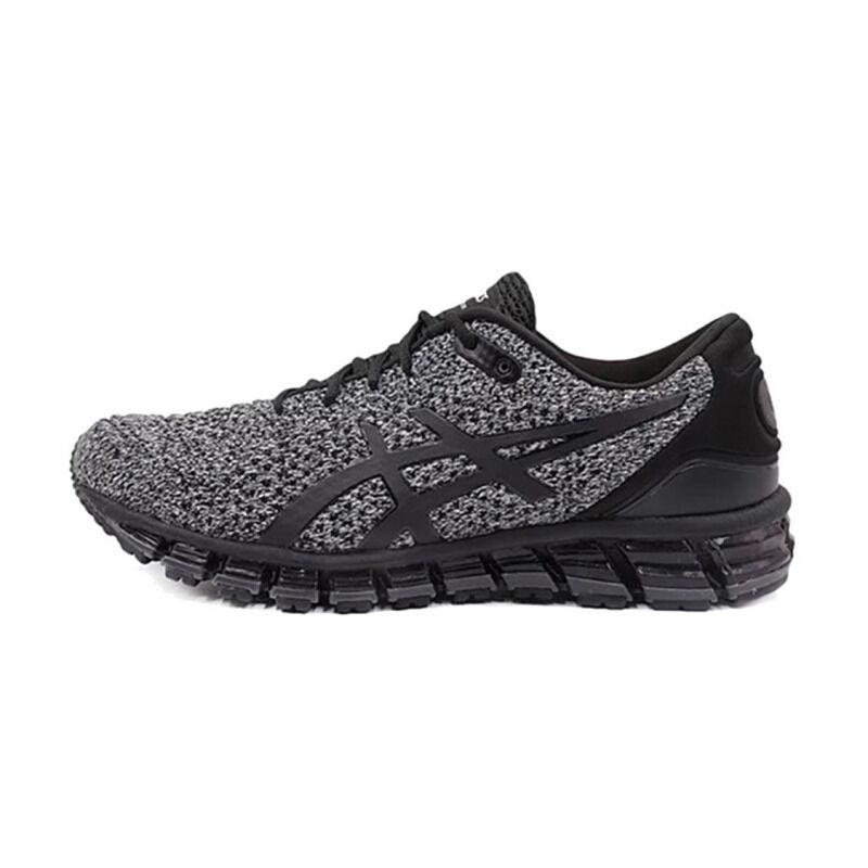 Asics Gel Quantum 360 Knit 2 'Black White' Black/White/Black 跑步鞋/運動鞋 (T840N-9001) 海外預訂