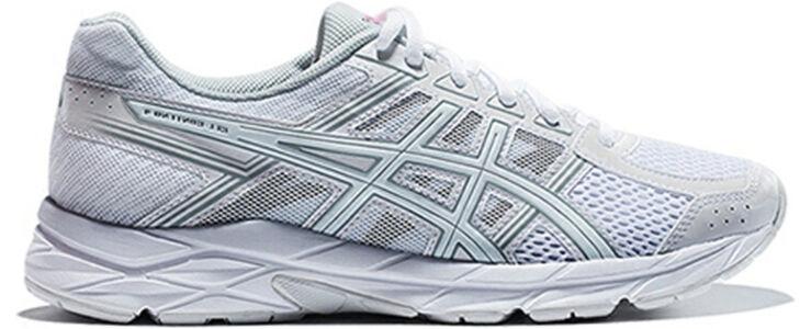 Asics Gel-Contend 4 跑步鞋/運動鞋 (T8D4Q-0196) 海外預訂