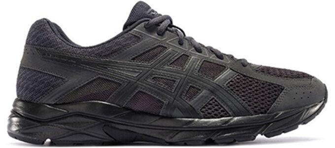 Asics Gel-Contend 4 跑步鞋/運動鞋 (T8D4Q-020) 海外預訂