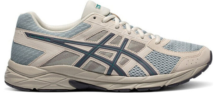 Asics Gel-Contend 4 跑步鞋/運動鞋 (T8D4Q-031) 海外預訂