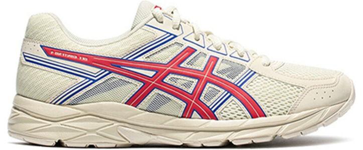 Asics Gel-Contend 4 跑步鞋/運動鞋 (T8D4Q-118) 海外預訂