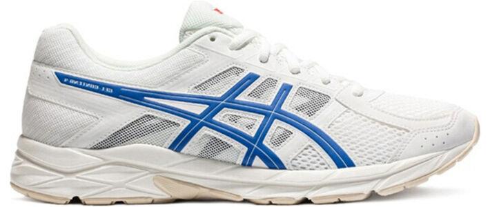 Asics Gel-Contend 4 跑步鞋/運動鞋 (T8D4Q-119) 海外預訂