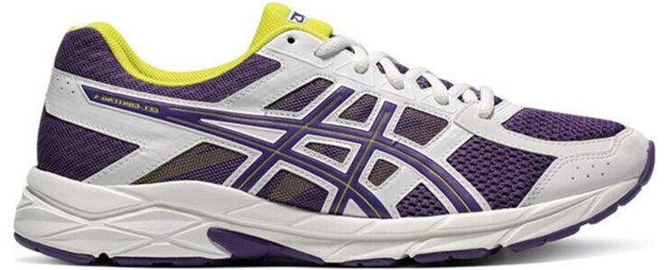Asics Gel-Contend 4 跑步鞋/運動鞋 (T8D4Q-500) 海外預訂