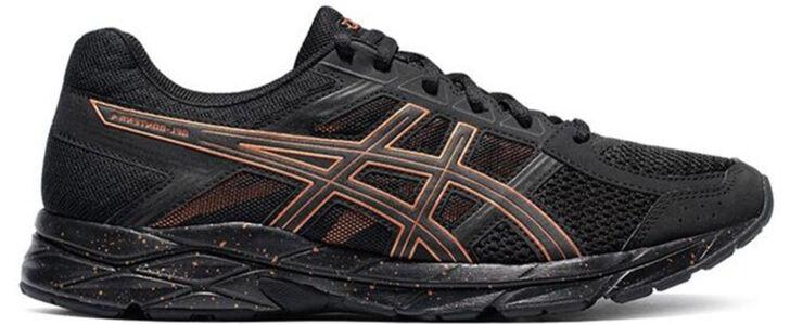 Asics Gel-Contend 4 跑步鞋/運動鞋 (T8D4Q-901) 海外預訂